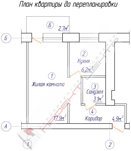 Дизайн квартиры в панельном доме - 30 фото готовых идей