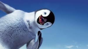 Что будет, если пощекотать пингвина?
