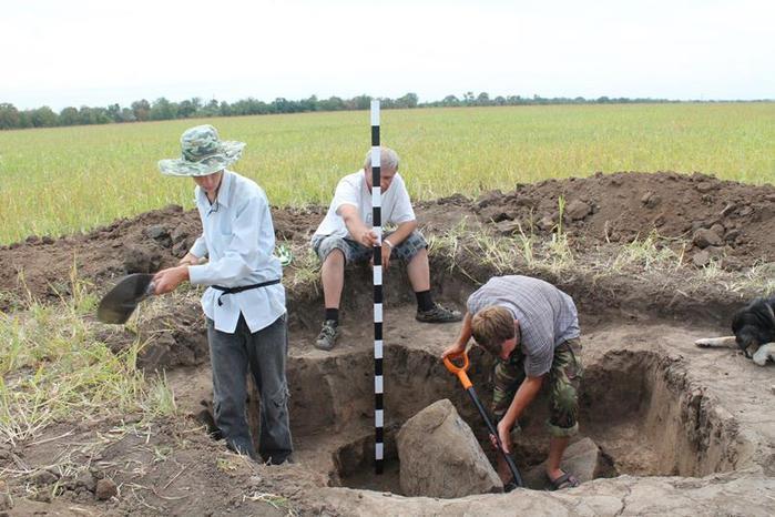Ювілеї: «Археологи – це детективи минулого»
