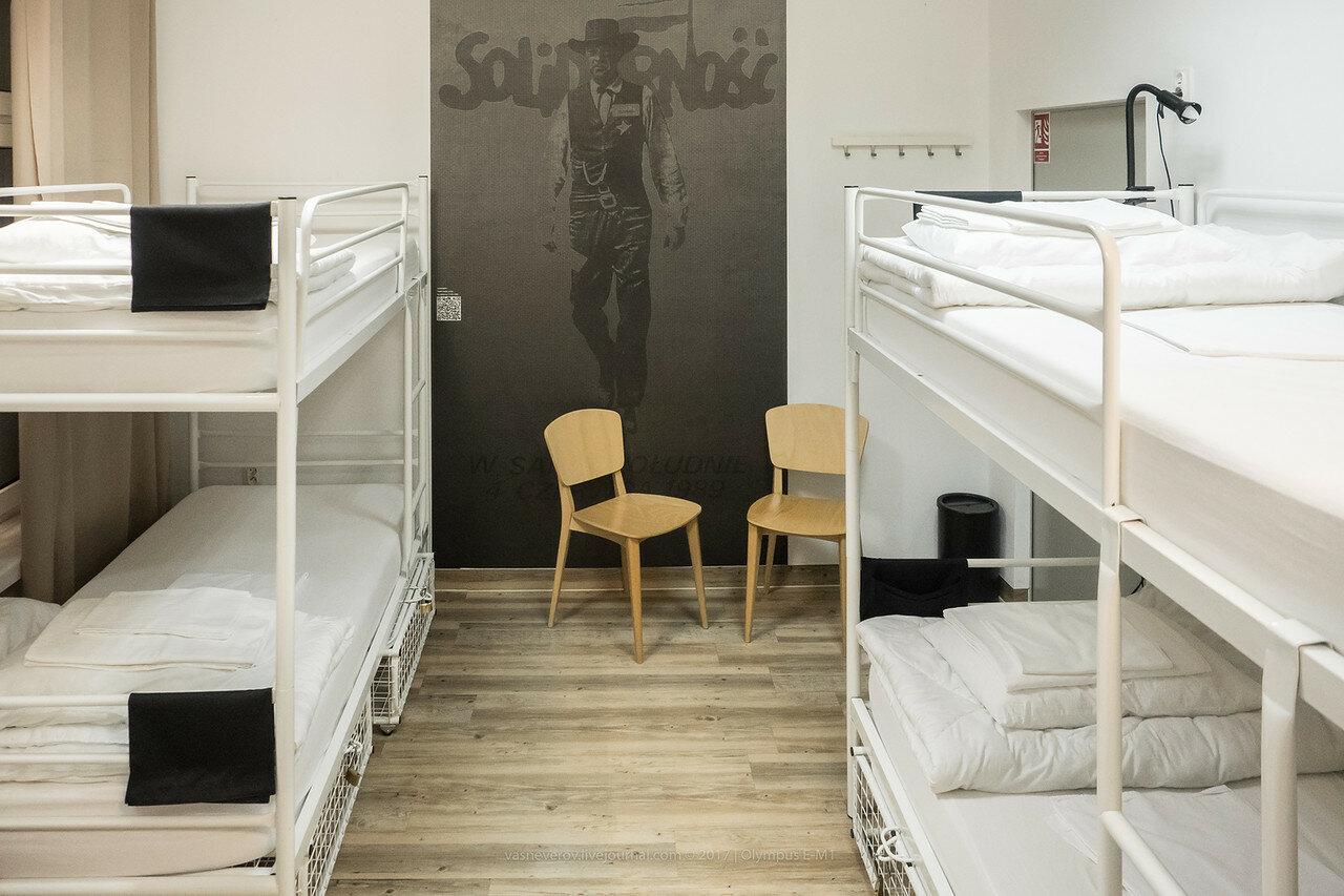 warsaw centrum hostel vasneverov варшава хостел где жить