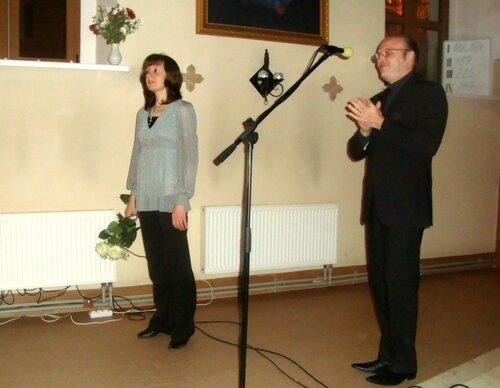 Шедевры европейской духовной музыки