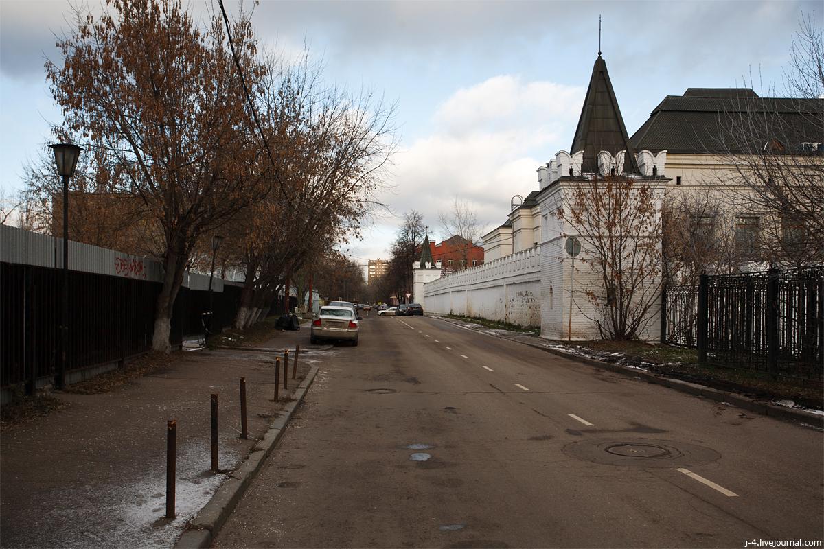 фотопутешествия, фототуризм, фото, Москва, Свято-Данилов монастырь