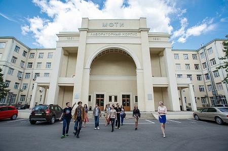 В России впервые составили собственный рейтинг университетов мира