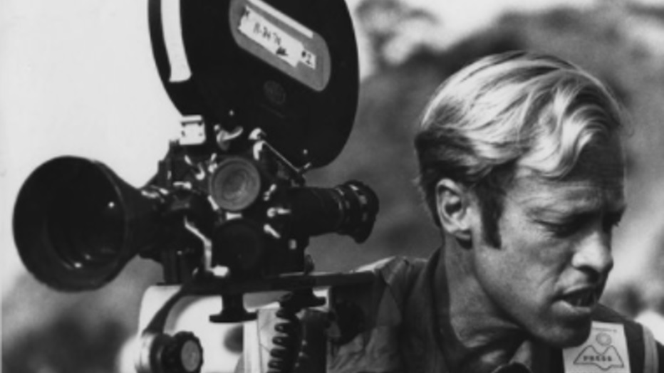 Умер Брюс Браун, создатель фильма «On Any Sunday»