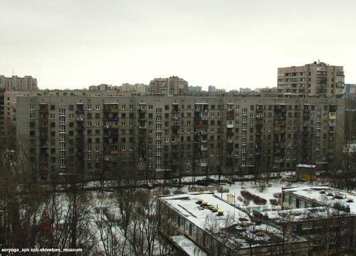 Будапештская ул. 23к2