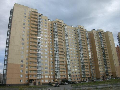 ул. Маршала Казакова 44к1
