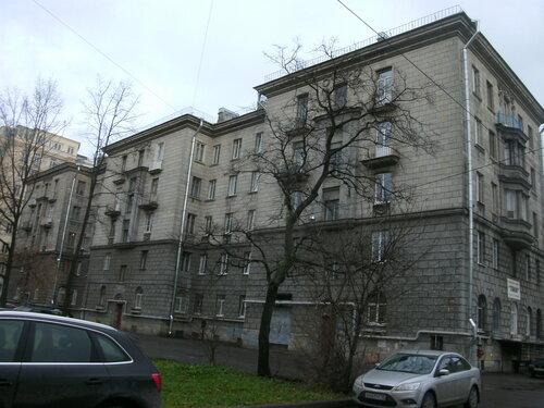 ул. Ленсовета 5