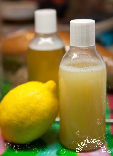 шампунь своими руками, рецепт шампуня, рецепт с ментолом, жидкое мыло, калийное мыло мастер-класс, шампуневое мыло
