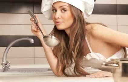 Платиновые секреты кулинарии