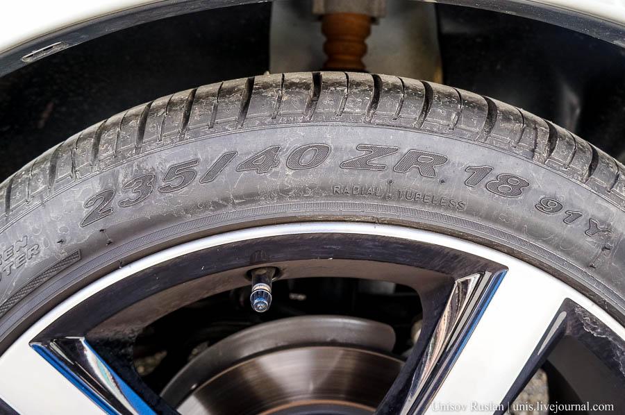 Тест-драйв Volvo C70