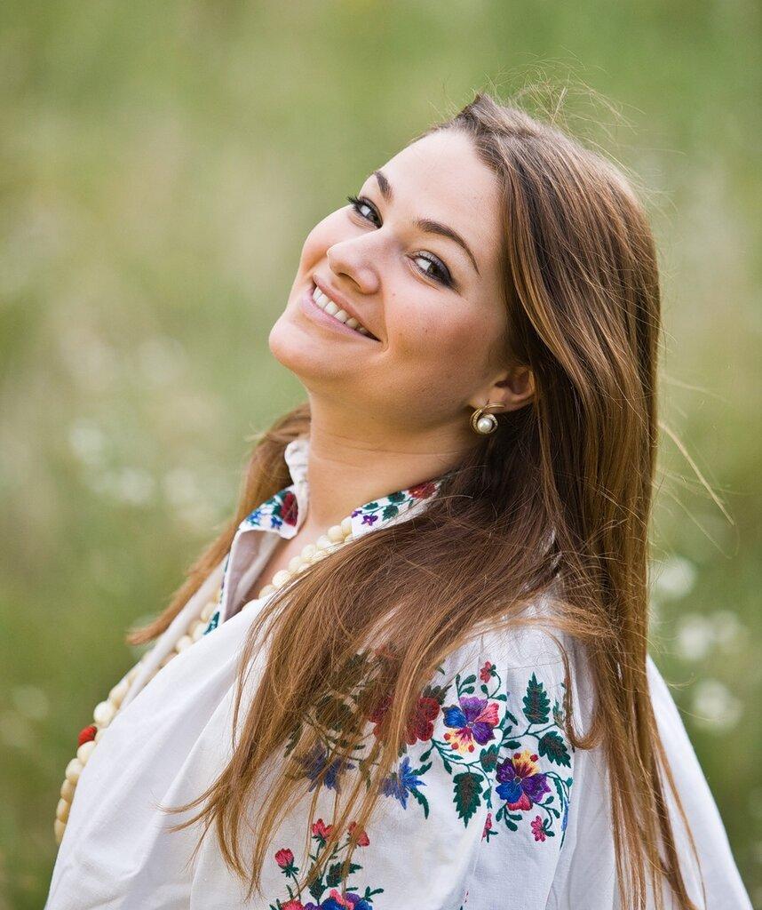 Смотреть фотки русские красавицы 19 фотография
