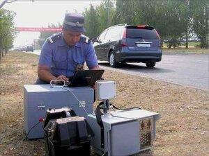 Водители Приморья стали реже превышать скорость на участках с фоторадарами
