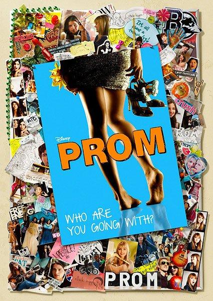 Выпускной / Prom (2011/HDRip/DVDRip)