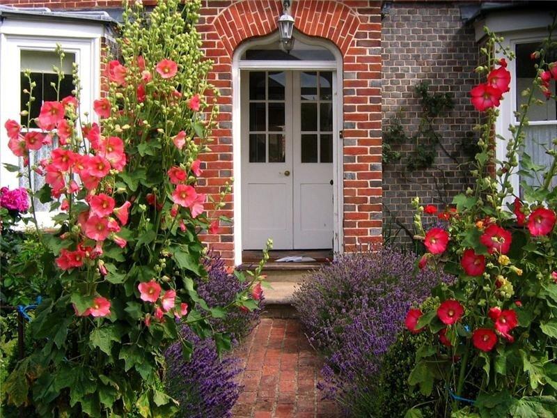 Английские домики. Часть 1.