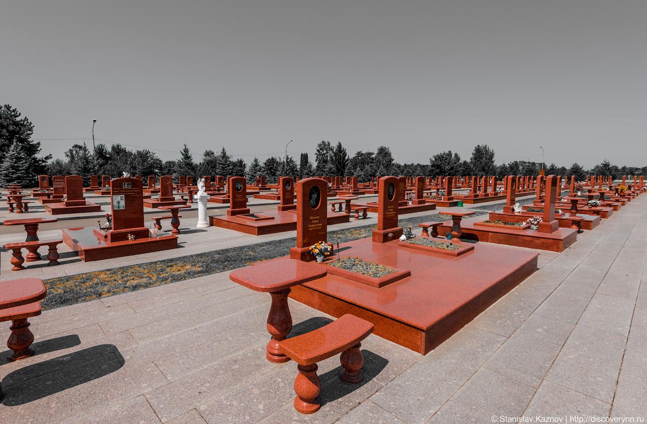 парк ангелов беслан фото выбор