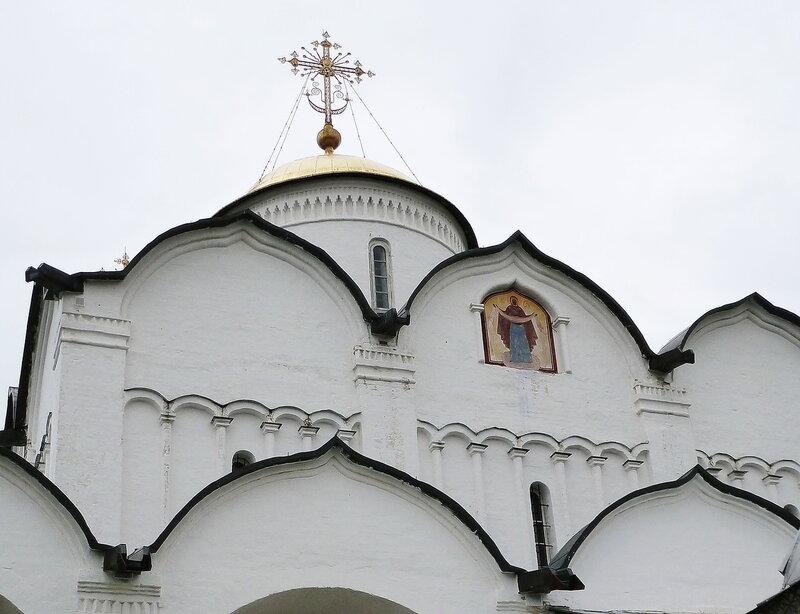 Покровский собор (1510-1514)