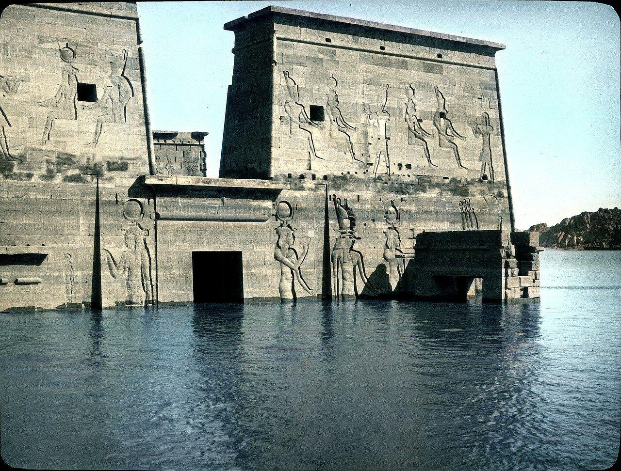 Древности Египта. Часть 57. 1920-е