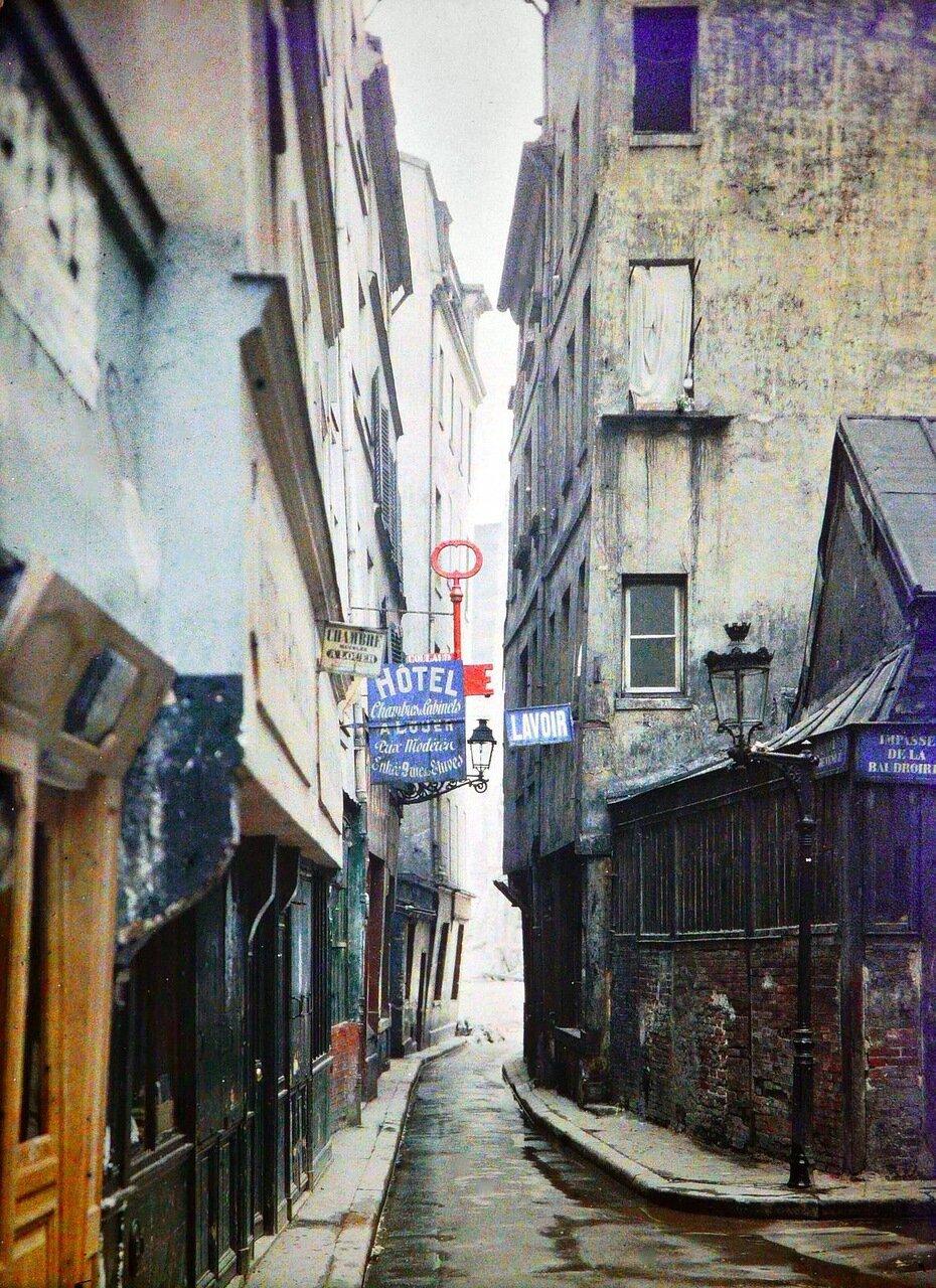 Улица Вениз
