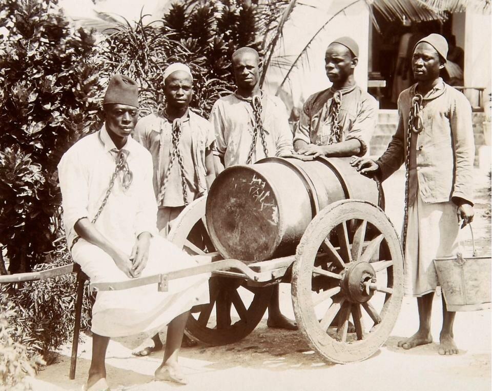 1895. Мадагаскар