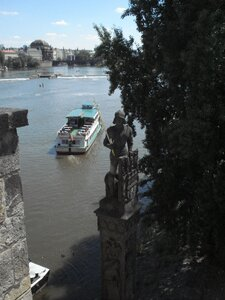 Praga.Vltava