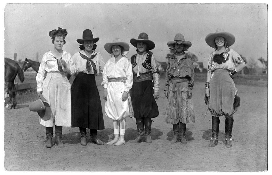 Saddle Up. 1920.jpg