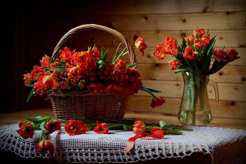 Не бойся слов - прекрасных, праздных, недолговечных, как цветы!