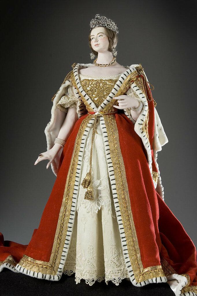 Королева Виктория  биография фото личная жизнь  24СМИ