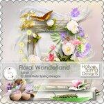 Holly Spring - Floral Wonderland