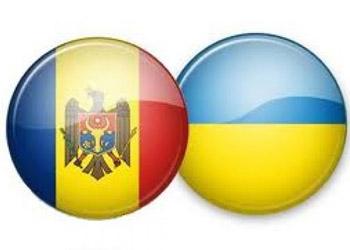 Украина смягчает требования к въезжающим гражданам Молдавии