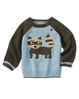 Распродажа детских свитеров от Children's Place.