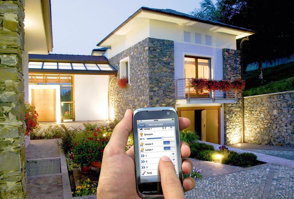 Картинки по запросу умные дома