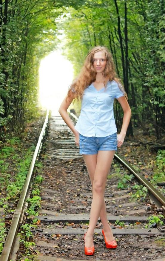 фотографии молоденьких в джинсах