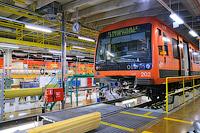 Финский метрополитен: чего не видит пассажир