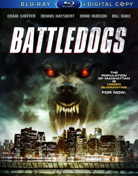 Боевые псы / Battledogs (2013) BDRip 1080p / 720p + HDRip