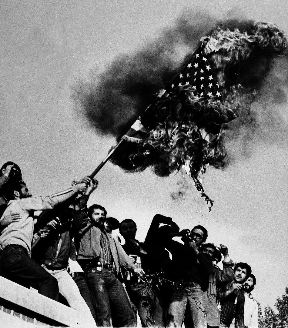 IRAN HOSTAGE CRISIS 1979