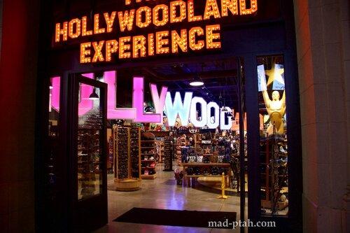 лос-анджелес, голливуд, аллея звезд
