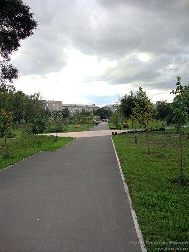 20110821 - Парк в МПС15