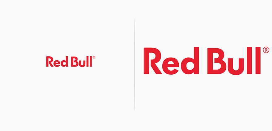 Как бы выглядели логотипы брендов, если бы они соответствовали своей продукции