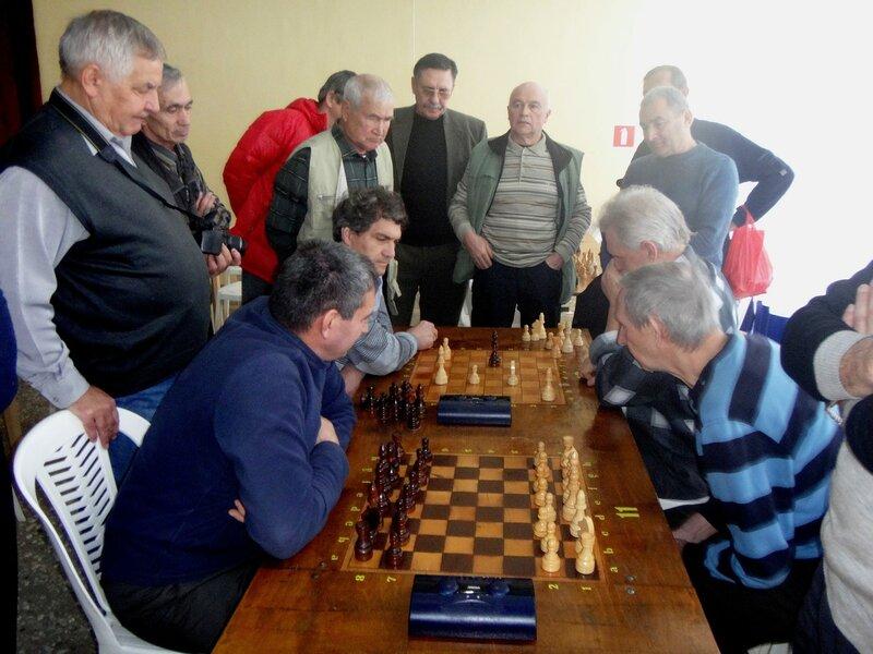 В станице Выселки. На шахматных соревнованиях (6).JPG