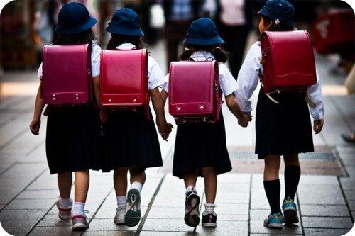 Японский рюкзак для школы рюкзак школьный spider-man 510