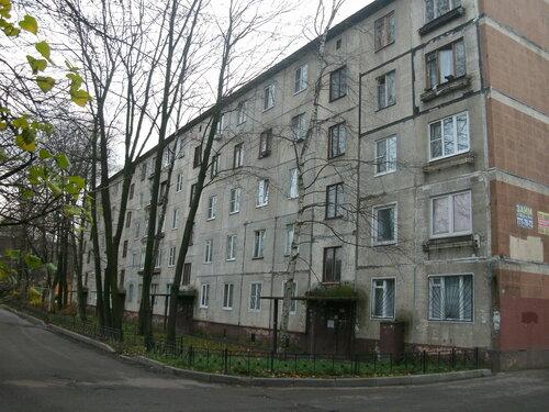 ул Седова 148