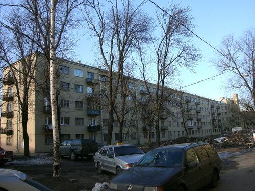 Лесной пр. 37к4