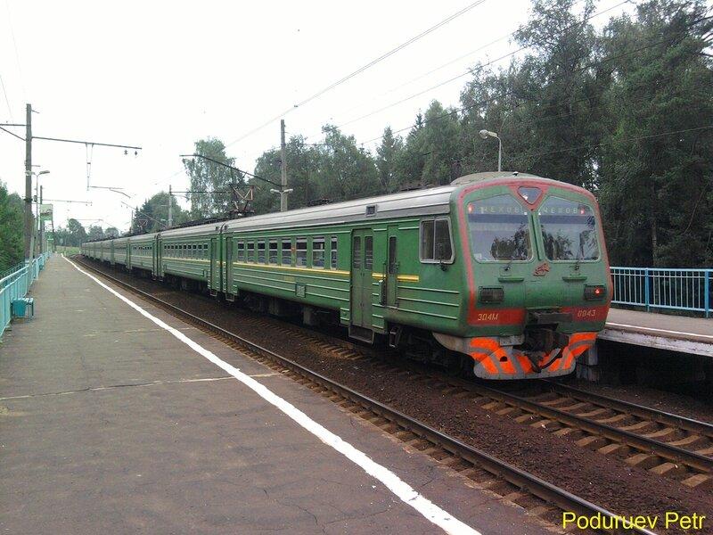 ЭД4М-0043