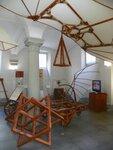 Музей Леонардо да Винчи во Флоренции, туризм самостоятельный