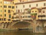 Старый мост, Понто Векьо, Флоренция, самостоятельный туризм