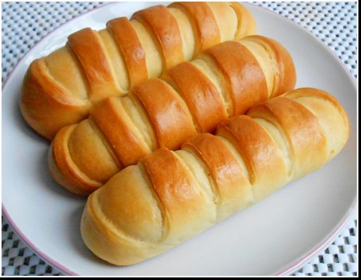 Палочки с плавленым сыром