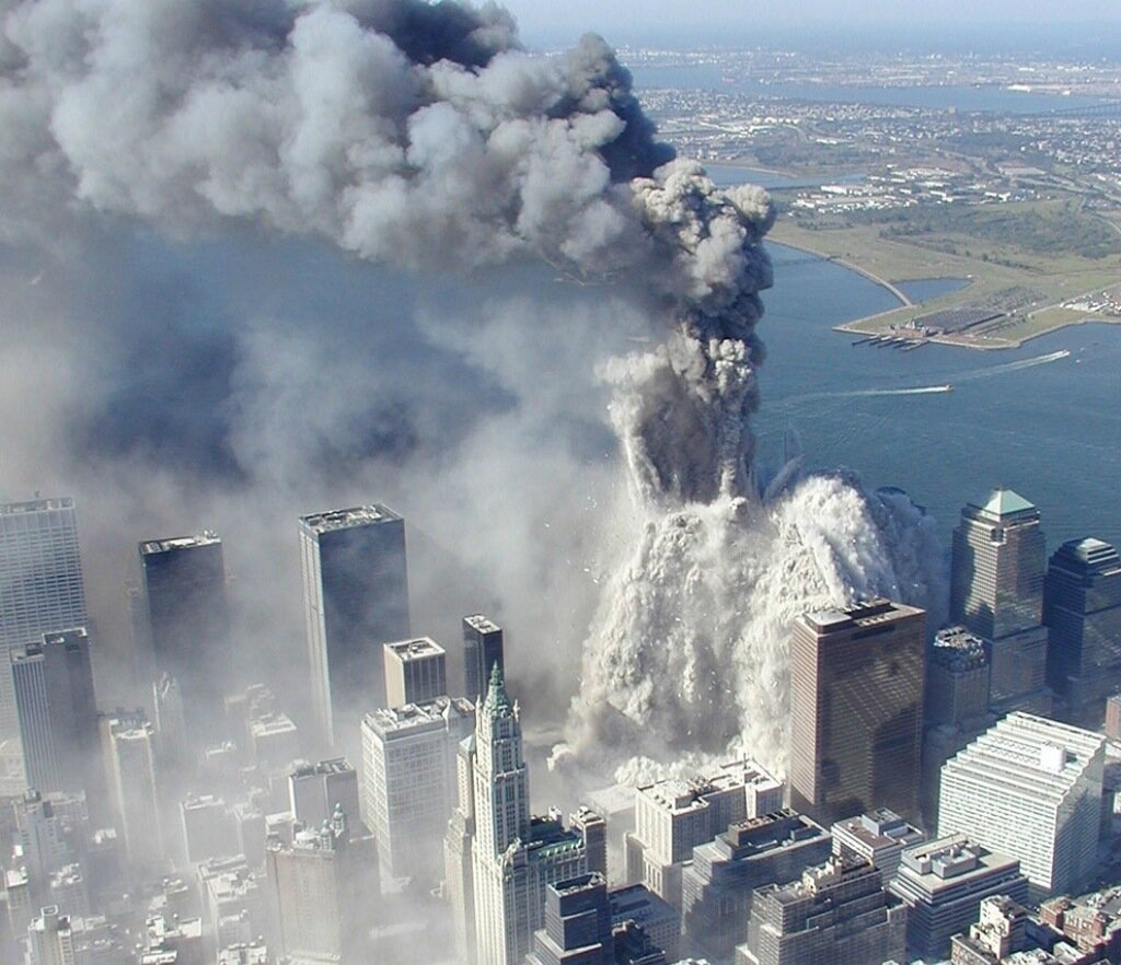 9 11 attack Some footage i shot on 9-11-01 this is never before seen footage and has never been released i chose to upload it because i feel it has historical importance like many new yorkers i know some.