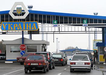 Кабмин утвердил новые правила въезда иностранцев в Украину
