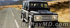 Land Rover Defender — отправят на покой