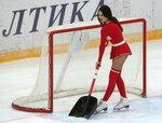 Спартак по буллитам уступил Сибири